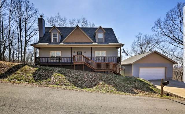 535 Savannah Dr, Smithville, TN 37166 (MLS #RTC2232911) :: Christian Black Team