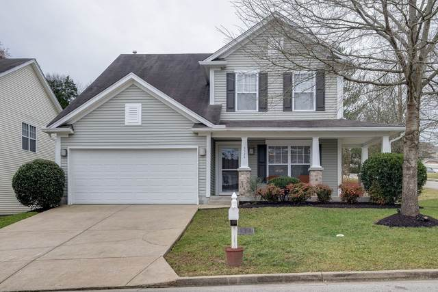 3524 Chandler Cove Way, Antioch, TN 37013 (MLS #RTC2232914) :: Team Wilson Real Estate Partners