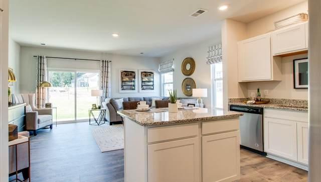 608 Clifford Heights Lot # 21, Columbia, TN 38401 (MLS #RTC2232935) :: Platinum Realty Partners, LLC