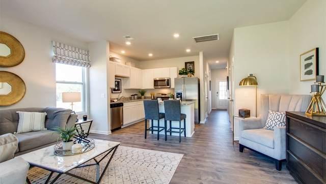 606 Clifford Heights Lot # 20, Columbia, TN 38401 (MLS #RTC2232937) :: Platinum Realty Partners, LLC