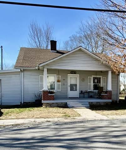 606 Wilson Ave, Lebanon, TN 37087 (MLS #RTC2232954) :: DeSelms Real Estate