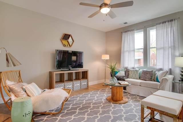 1036 Zophi St, Nashville, TN 37216 (MLS #RTC2232960) :: Trevor W. Mitchell Real Estate