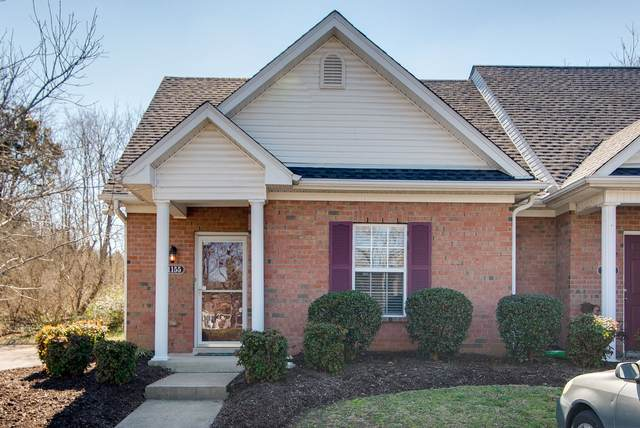 1155 Nashboro Blvd, Nashville, TN 37217 (MLS #RTC2232961) :: Village Real Estate