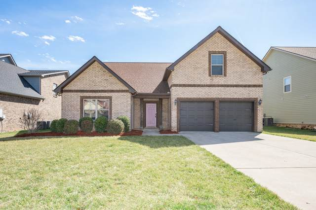1112 Timber Creek Dr, Murfreesboro, TN 37128 (MLS #RTC2232966) :: Village Real Estate