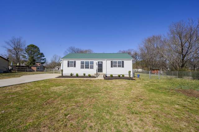 6631 Amanda Way, Murfreesboro, TN 37129 (MLS #RTC2232969) :: Village Real Estate