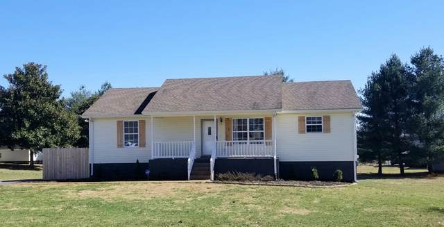 219 Portland Rd, White House, TN 37188 (MLS #RTC2232973) :: Real Estate Works