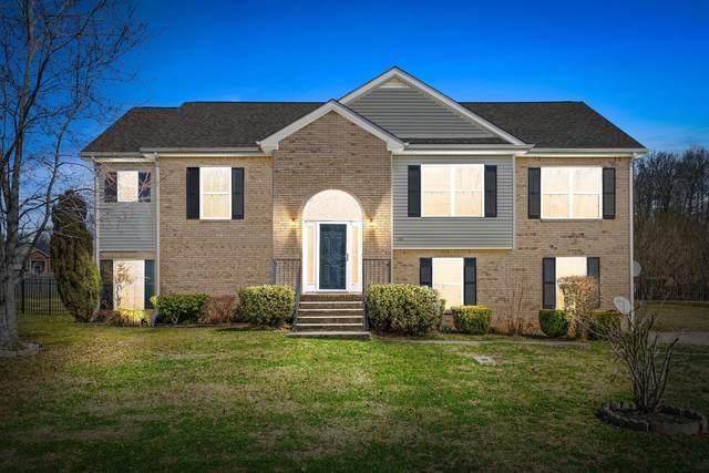 3426 N Henderson Way, Clarksville, TN 37042 (MLS #RTC2233007) :: HALO Realty