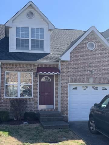 3001 Hamilton Church Rd #117, Antioch, TN 37013 (MLS #RTC2233014) :: Berkshire Hathaway HomeServices Woodmont Realty