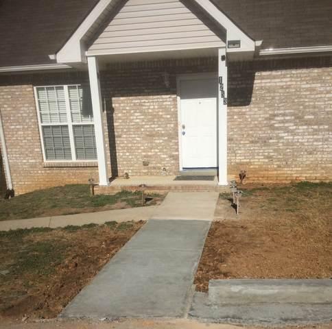 1253 Kendall Dr, Clarksville, TN 37042 (MLS #RTC2233016) :: Randi Wilson with Clarksville.com Realty