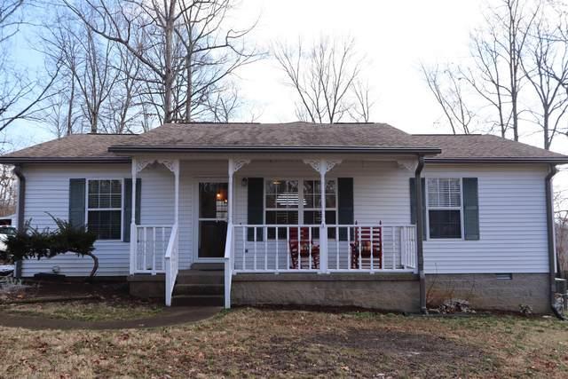 108 Oakwood Cir, Dickson, TN 37055 (MLS #RTC2233032) :: DeSelms Real Estate