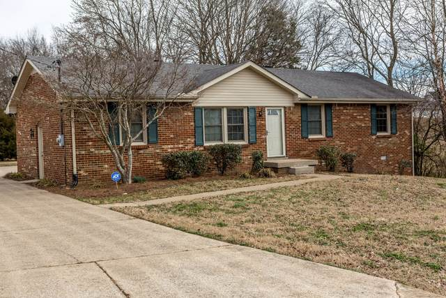 2021 Montclair Dr, Clarksville, TN 37043 (MLS #RTC2233049) :: The DANIEL Team | Reliant Realty ERA