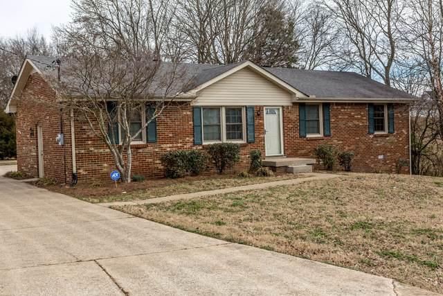 2021 Montclair Dr, Clarksville, TN 37043 (MLS #RTC2233049) :: Village Real Estate