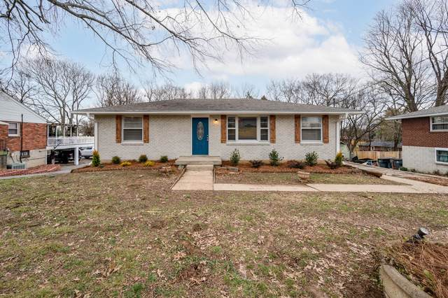 911 Shauna Dr, Nashville, TN 37214 (MLS #RTC2233050) :: Ashley Claire Real Estate - Benchmark Realty