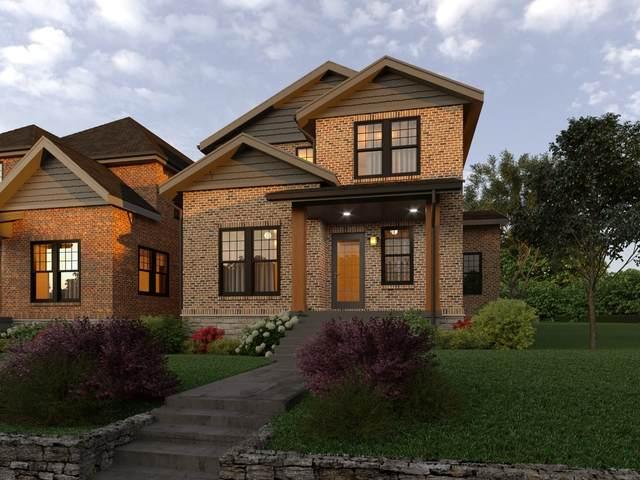 922 Russell St, Nashville, TN 37206 (MLS #RTC2233061) :: DeSelms Real Estate