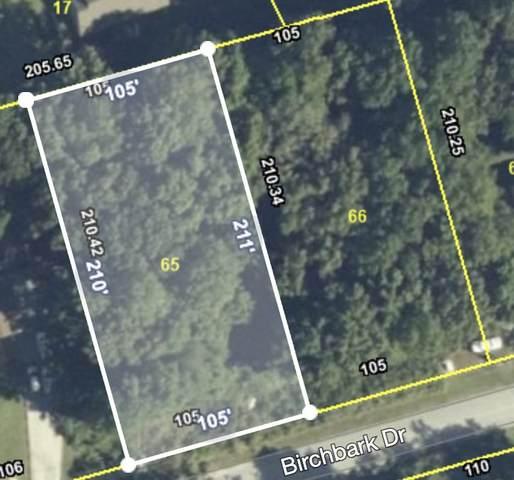 0 Birchbark Dr., Fairview, TN 37062 (MLS #RTC2233065) :: DeSelms Real Estate