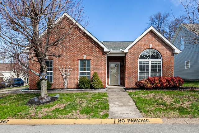 2720 Rosedale Pl, Nashville, TN 37211 (MLS #RTC2233067) :: Trevor W. Mitchell Real Estate