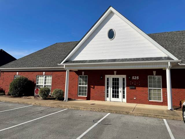 525 Uptown Sq, Murfreesboro, TN 37129 (MLS #RTC2233072) :: Team Wilson Real Estate Partners