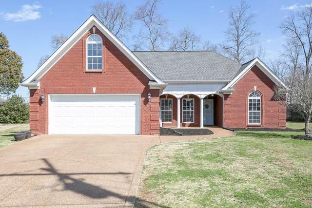 4732 Forsman Ct, Murfreesboro, TN 37128 (MLS #RTC2233074) :: The DANIEL Team | Reliant Realty ERA