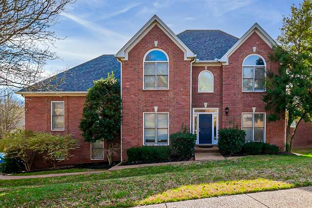 5012 Walden Woods Dr, Hermitage, TN 37076 (MLS #RTC2233075) :: Berkshire Hathaway HomeServices Woodmont Realty