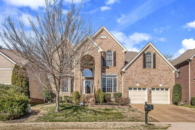 2021 Pulley Pl, Nolensville, TN 37135 (MLS #RTC2233077) :: Ashley Claire Real Estate - Benchmark Realty