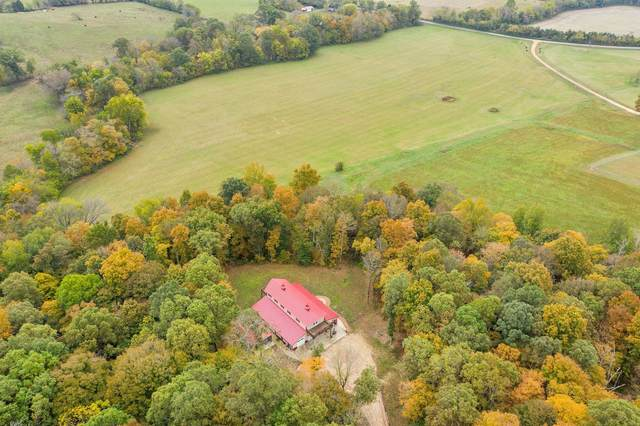 154 Jiggers Lane, Mc Ewen, TN 37101 (MLS #RTC2233082) :: Trevor W. Mitchell Real Estate