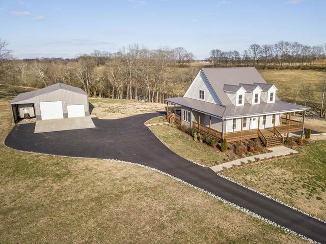 768 Brights Ln, Gallatin, TN 37066 (MLS #RTC2233084) :: Ashley Claire Real Estate - Benchmark Realty
