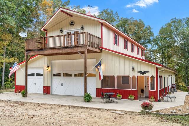 154 Jiggers Lane, Mc Ewen, TN 37101 (MLS #RTC2233085) :: Trevor W. Mitchell Real Estate