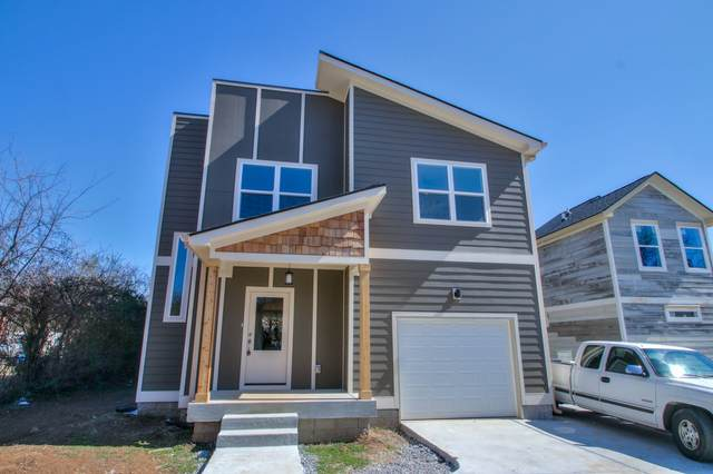 1510 Riverside Dr Unit 4, Nashville, TN 37206 (MLS #RTC2233098) :: Movement Property Group