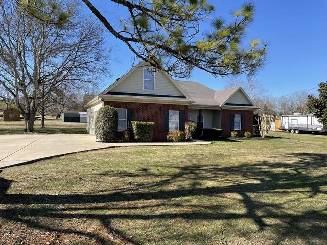 111 Parrish St, La Vergne, TN 37086 (MLS #RTC2233121) :: Michelle Strong