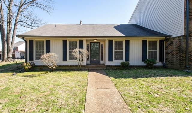 4001 Anderson Rd M1, Nashville, TN 37217 (MLS #RTC2233125) :: DeSelms Real Estate