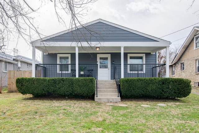 1617 17th Ave N, Nashville, TN 37208 (MLS #RTC2233152) :: Morrell Property Collective | Compass RE