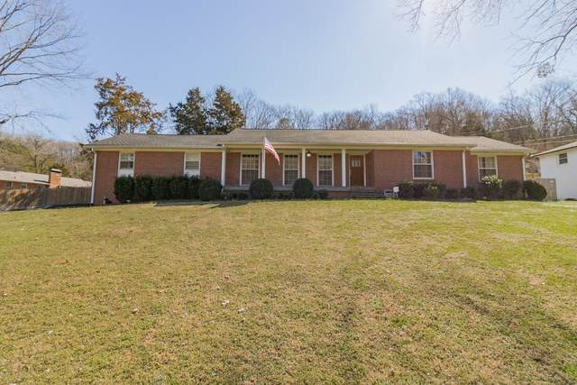 816 Rodney Dr, Nashville, TN 37205 (MLS #RTC2233156) :: Michelle Strong