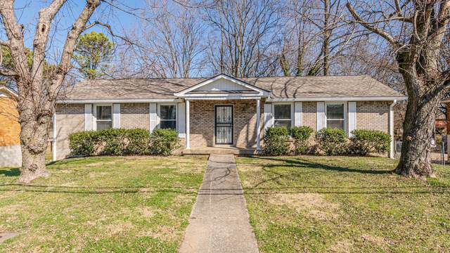 3688 Tampa Dr, Nashville, TN 37211 (MLS #RTC2233157) :: Berkshire Hathaway HomeServices Woodmont Realty