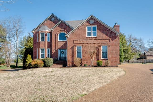 1502 Forest Garden Dr, Brentwood, TN 37027 (MLS #RTC2233161) :: Morrell Property Collective | Compass RE
