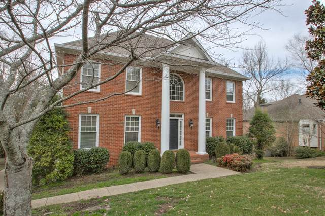 9497 Waterfall Rd, Brentwood, TN 37027 (MLS #RTC2233177) :: Morrell Property Collective | Compass RE