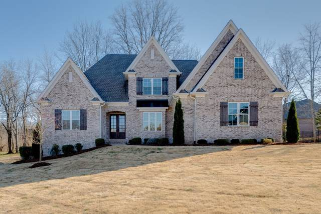 8252 Cavendish Ct, Brentwood, TN 37027 (MLS #RTC2233193) :: Morrell Property Collective | Compass RE