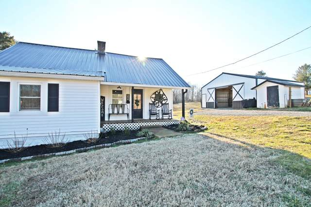 5898 Campbell Rd, Cross Plains, TN 37049 (MLS #RTC2233202) :: The Adams Group