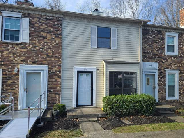 115 Elizabeths Ct, Antioch, TN 37013 (MLS #RTC2233205) :: Village Real Estate