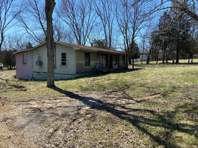 13585 Old Hickory Blvd, Antioch, TN 37013 (MLS #RTC2233222) :: The Adams Group