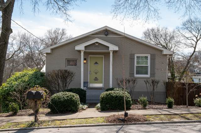1912 Shelby Ave, Nashville, TN 37206 (MLS #RTC2233249) :: Morrell Property Collective | Compass RE