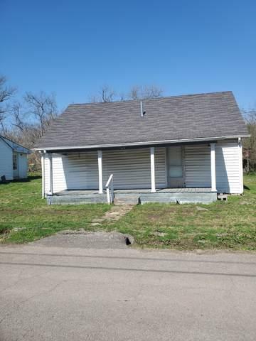 418 College St, Lewisburg, TN 37091 (MLS #RTC2233251) :: Randi Wilson with Clarksville.com Realty