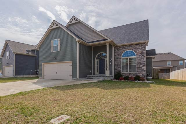 3758 Tradewinds Ter, Clarksville, TN 37040 (MLS #RTC2233255) :: Cory Real Estate Services