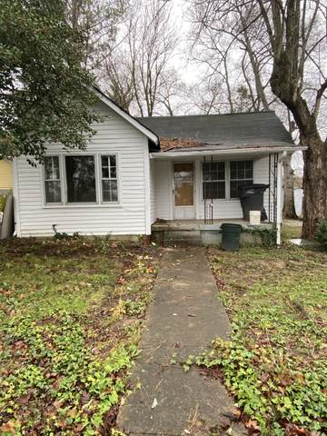 318 E 12th St, Columbia, TN 38401 (MLS #RTC2233259) :: Oak Street Group