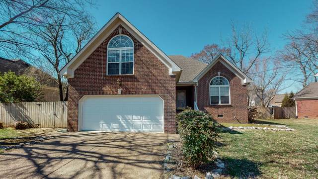 218 Parrish Pl, Mount Juliet, TN 37122 (MLS #RTC2233261) :: Morrell Property Collective | Compass RE