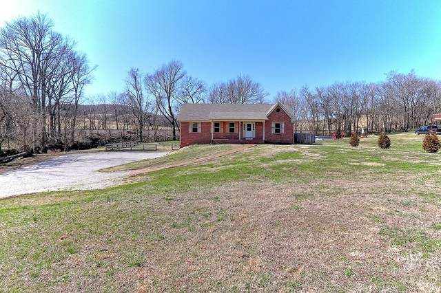 1892 Culleoka Hwy, Culleoka, TN 38451 (MLS #RTC2233266) :: Oak Street Group