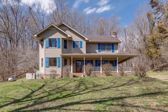 84 Slaterock Mill Rd, Fayetteville, TN 37334 (MLS #RTC2233276) :: Nashville on the Move