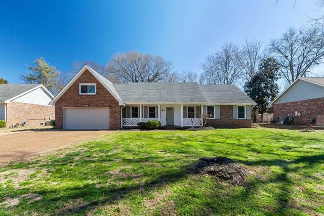705 Heritage Ct, Franklin, TN 37067 (MLS #RTC2233277) :: Morrell Property Collective | Compass RE