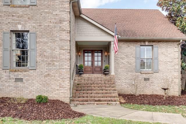 760 Yell Rd, Lewisburg, TN 37091 (MLS #RTC2233278) :: Village Real Estate