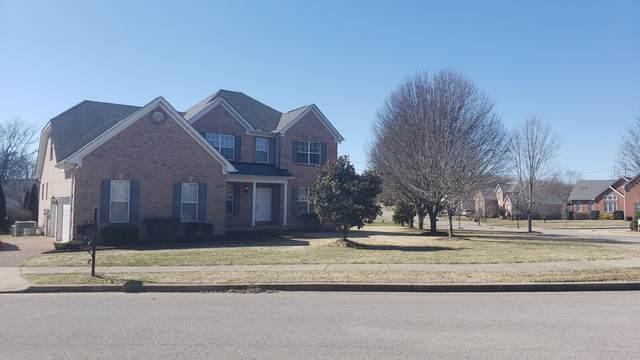 100 Berrington Ct, Hendersonville, TN 37075 (MLS #RTC2233282) :: Oak Street Group