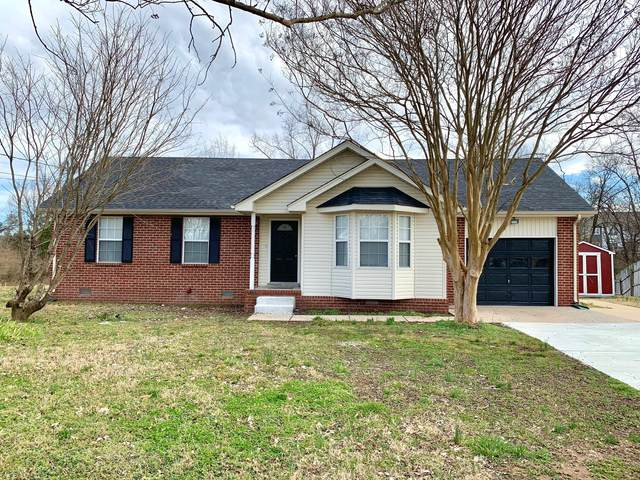 1112 Forestwood Ct, Smyrna, TN 37167 (MLS #RTC2233283) :: Ashley Claire Real Estate - Benchmark Realty